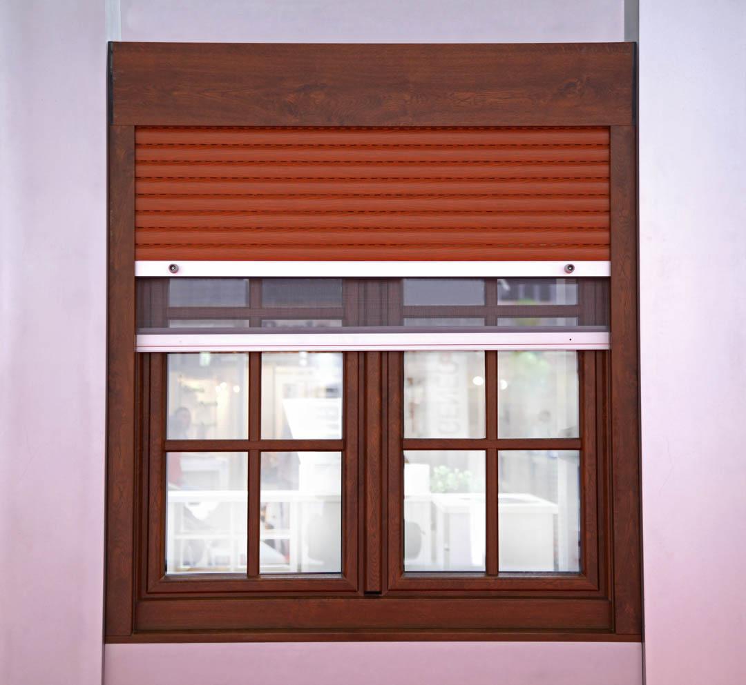 Żaluzja okienna